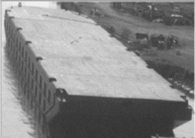 ABS A-1 Barge (ME1221)
